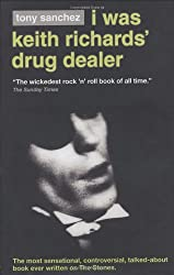 I Was Keith Richards' Drug Dealer