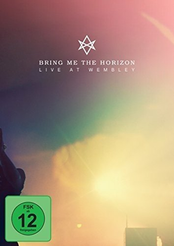 Bring Me The Horizon - Live At Wembley Arena [Blu-ray]