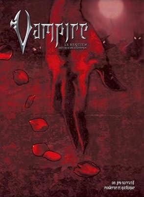 Vampire le Requiem - 2eme edition