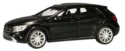 Herpa 028318 - Mercedes-Benz GLA-Klasse von Herpa