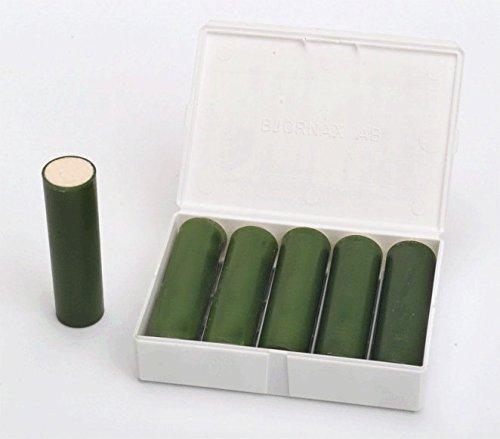 HUMO LIMPIO AX-18 (caja con 5 cartuchos). ENVÍO GRATIS por la compra de 2 o mas artículos de humo técnico de nuestro catálogo.