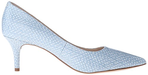 Nine West Margot pompa Dress sintetico Off-White Synthetic