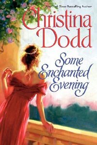 Some Enchanted Evening: The Lost Princesses #1 by [Dodd, Christina]