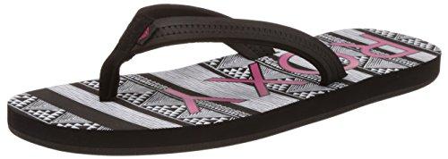 Roxy Women's Vista J Flip-flops And House Slippers