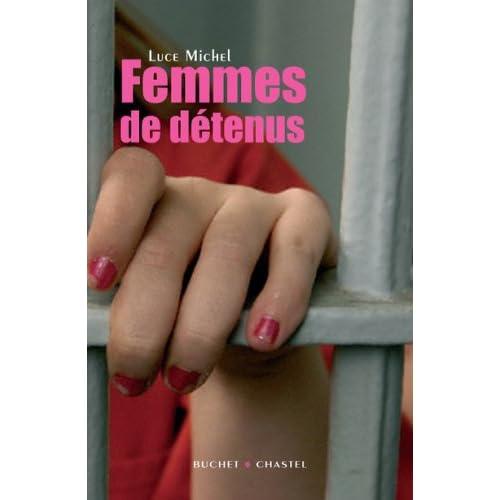 Femmes de détenus
