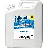 Ipone 800594Outboard 2000RS–Olio motore 2tempi sintetici più motore