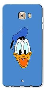 Samsung Galaxy C9 Pro Back Cover/Designer Back Cover For Samsung Galaxy C9 Pro