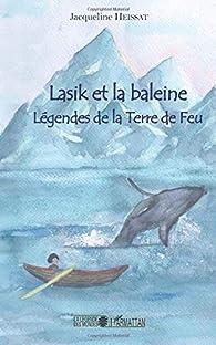 Lasik et la baleine par Jacqueline Heissat