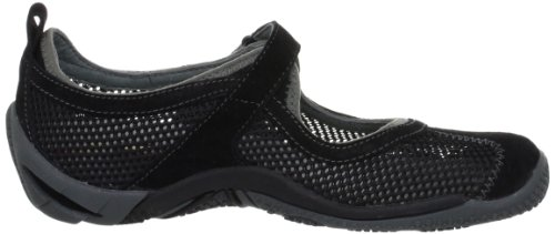 Merrell Circuit Mj Breeze J75084, Ballerines femme Black