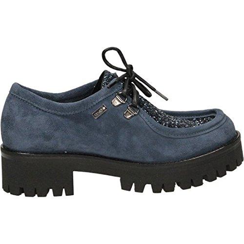 liu jo , Chaussures de sport d'extérieur pour femme Bleu bleu 36 Bleu