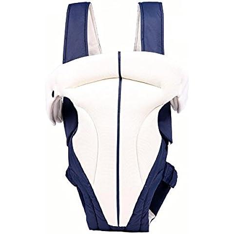 Traspirante fronte anteriore multi-funzione di back bambino spalline comfort bambino pacchetto cinghia zaino