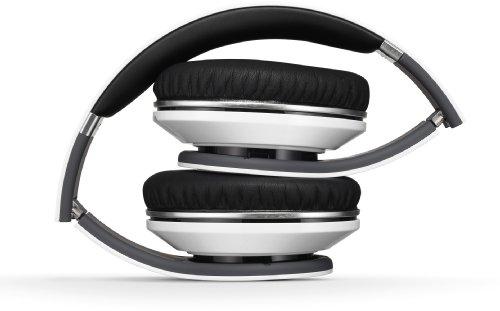 Beats by Dr. Dre Studio Over Ear Kopfhörer weiß - 4