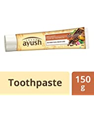 Lever Ayush Anti Cavity Clove Oil Toothpaste - 150 g