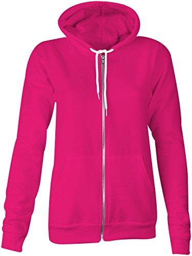 NERD side ★ Confortable veste pour femmes ★ imprimé de haute qualité et slogan amusant ★ Le cadeau parfait en toute occasion pink
