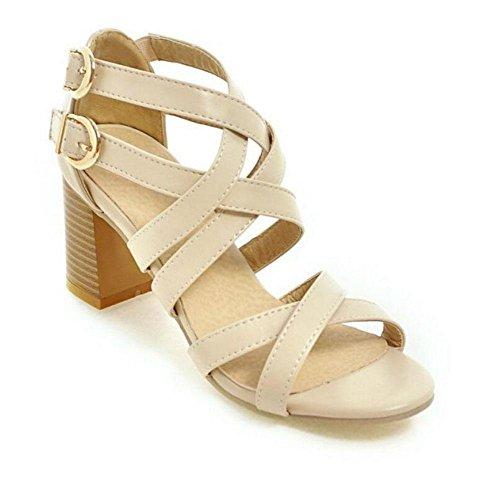 Chaussures à lacets Shinik kaki femme pXNB7ZMos