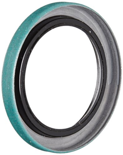 Preisvergleich Produktbild SKF 9820 Wellendichtring für allgemeine industrielle Anwendungen,  HM14 Design,  2, 5 cm Innendurchmesser x 1, 375 Zoll Außendurchmesser,  0, 188 Zoll Breite,  Nitrilkautschuk (NBR)