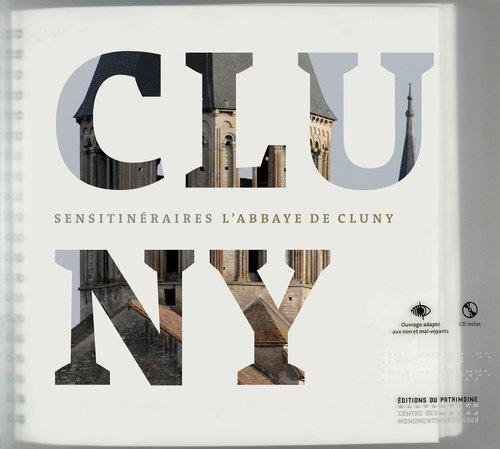 L'Abbaye de Cluny par Brigitte Maurice-chabard, Hoelle Corvest