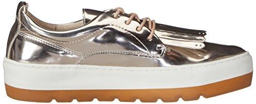 SPM Damen Manga Sneaker Sneakers Gold (lt Gold)