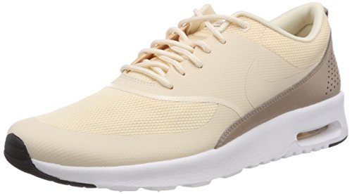 Nike Damen Air Max Thea Sneakers, Mehrfarbig Guava Ice/Diffused Taupe/Black 804, 41 EU