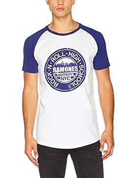 Rockoff Trade Ramones Bowery Nyc