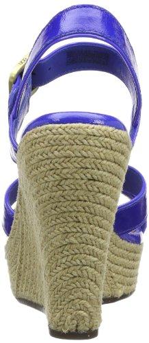 UGG Australia - Jackilyn, Scarpe col tacco con cinturino a T Donna Blu (Blau (IBT))
