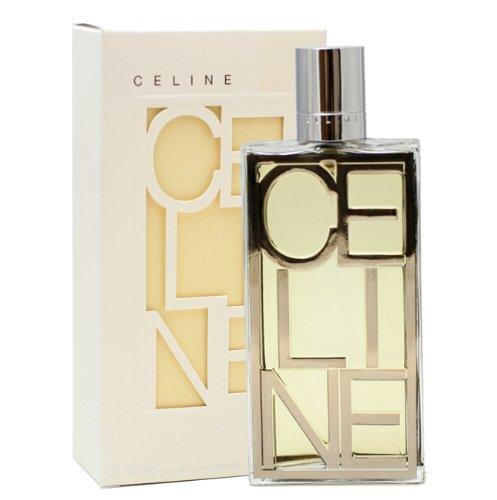 Celine Parfums Pour Femme Eau de Toilette Spray 100 ml