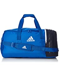 5f9ad1f987 Adidas TIRO TB M Borsa Sportiva Unisex - Adulto, Multicolore (Blu/Conavy/