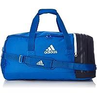 adidas Tiro TB Bolsa de Deporte, Unisex Adulto, Azul (Azul/Maruni/Blanco), M