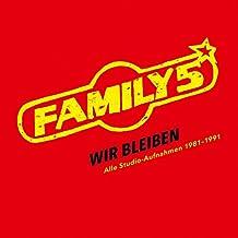 Wir Bleiben-Alle Studio-Aufnahmen 1981-1991