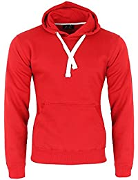 Fruit of The Loom Mens Plain Raglan Sweatshirt Jumper12 COLOURSS 5XL