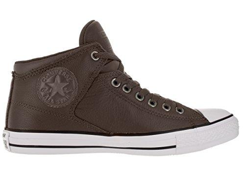 Converse CHUCK TAYLOR ALL STAR HI HIGH STREET Sneaker da uomo Engine Smoke