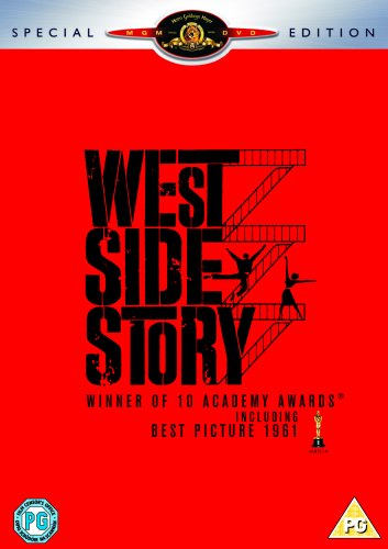 a review of the west side story Michael billington: by keeping faithful to the broadway original, the brilliance of this powerful romeo and juliet adaptation is rediscovered.