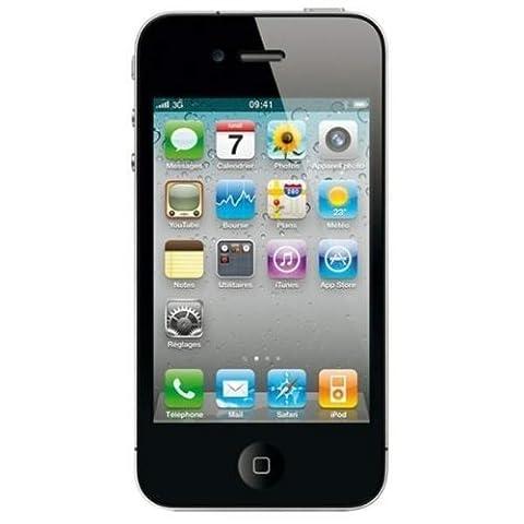 Apple iPhone 4S 16 Go Noir