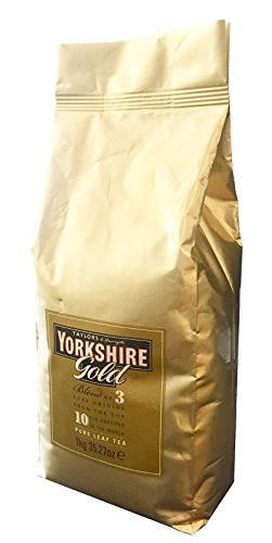 Yorkshire Tea Gold (1kg loose tea)