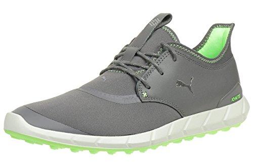 s Sport Herren Golfschuhe grau NEU, Größe:UK 9 | EUR 43 | US 10 | CM 28 (Puma Schuhe Größe 9)