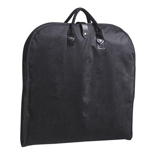 SOLS Premier - Housse pour costume (Taille unique) (Noir)