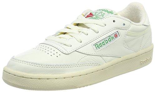 Zoom IMG-1 reebok club c 85 scarpe