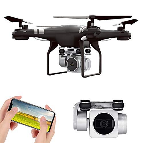 Muium X52 Ajustable Gran Angular 1080p 5MP HD cámara