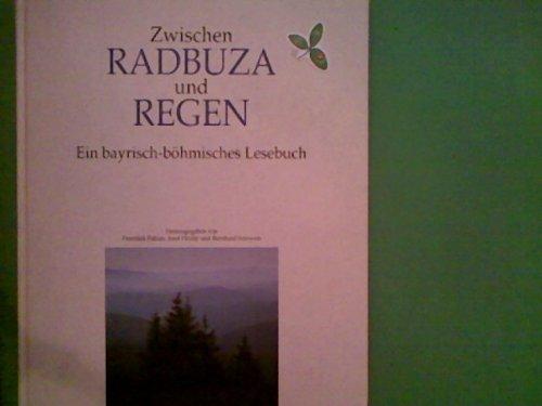 Zwischen Radbuza und Regen: Ein bayrisch-böhmisches Lesebuch