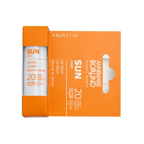 Annemarie Börlind Sun Care Unisex Lip Stick – Bálsamo labial unisex 5 ml