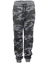 295a3b3235 Boys' Sports Trousers: Amazon.co.uk