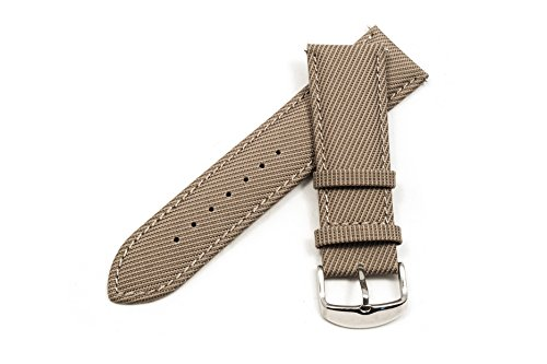 watchassassin-fabric-canvas-style-drab-olive-watch-strap-24mm