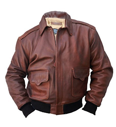 A-2 Type Lost Contract, Fliegerjacke (2XL)