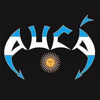 Aucá - Metal Argento