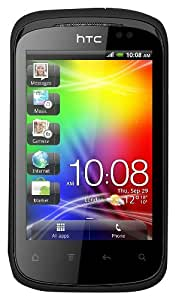 HTC Explorer (Black)