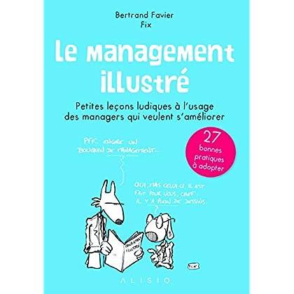 Le management illustré