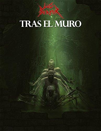 TRAS EL MURO (Spanish Edition)