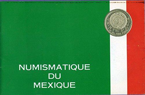 Numismatique du Mexique