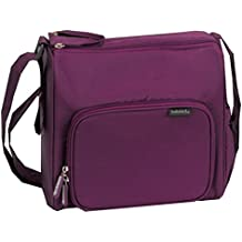Bebé Due PB - Bolsa maternal, color violeta