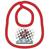 Bavoir bébé Kids Podium Ducati